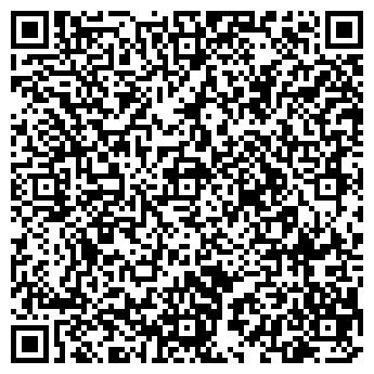 QR-код с контактной информацией организации ФЕРЯЗЬ ЛЮБАВА, ЗАО