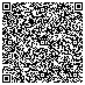QR-код с контактной информацией организации РЫБОПЕРЕРАБАТЫВАЮЩИЙ ЗАВОД