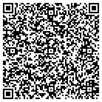 QR-код с контактной информацией организации ЖКК МУП ОБЩЕЖИТИЕ