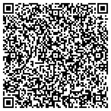 QR-код с контактной информацией организации АВТОТРАНСПОРТНАЯ КОЛОННА