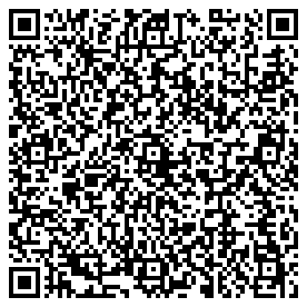 QR-код с контактной информацией организации № 1 ЗОЛОТОЙ ПЕТУШОК