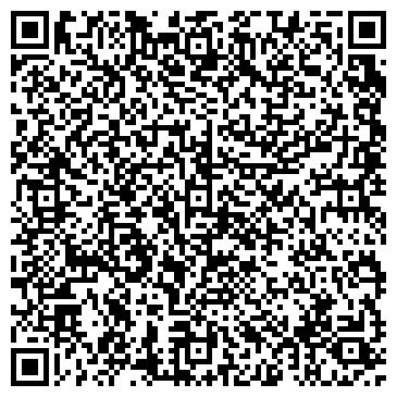 QR-код с контактной информацией организации ЖЭУ ЖКК № 3, МУП