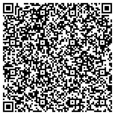QR-код с контактной информацией организации АРХАНГЕЛЬСКИЕ ВОЗДУШНЫЕ ЛИНИИ (АВИА-ТУР)