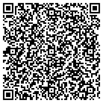 QR-код с контактной информацией организации МАКС АСК ФИЛИАЛ