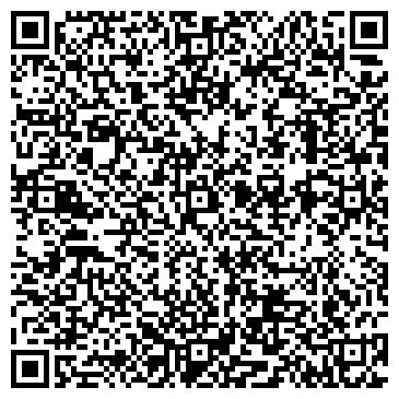 QR-код с контактной информацией организации МАНТО ООО ТОРГОВАЯ СЕТЬ