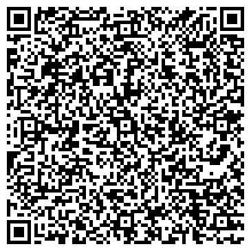 QR-код с контактной информацией организации ФОТОХУДОЖЕСТВЕННЫХ РАБОТ ЦЕХ