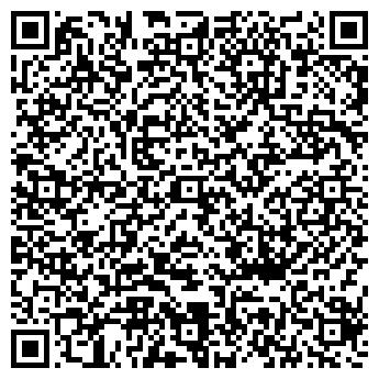 QR-код с контактной информацией организации ТРЕЙДЛИНК, ЗАО