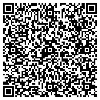 QR-код с контактной информацией организации № 151