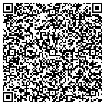 QR-код с контактной информацией организации ИНВАЙТ ОБРАЗОВАТЕЛЬНЫЙ ЦЕНТР