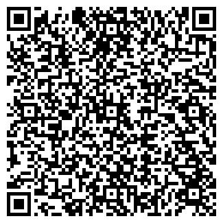 QR-код с контактной информацией организации ОЛЕНЕНОК