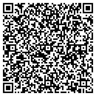 QR-код с контактной информацией организации КРОН МПБО
