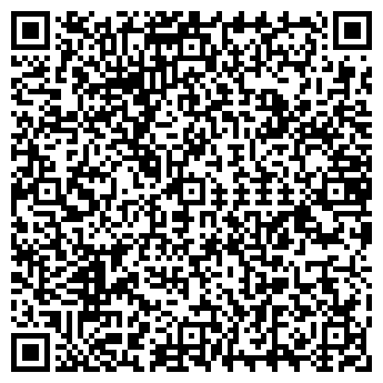QR-код с контактной информацией организации ФЕРЯЗЬ № 5, ЗАО