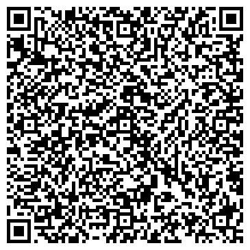 QR-код с контактной информацией организации Деревянные окна