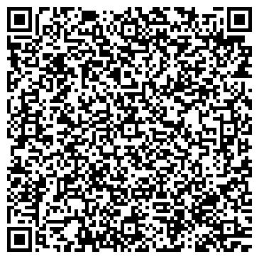 QR-код с контактной информацией организации РИТУАЛЬНЫХ УСЛУГ МАГАЗИН