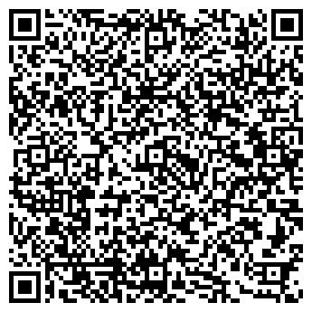 QR-код с контактной информацией организации РЫБКА ДЕТСКИЙ САД № 38