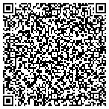 QR-код с контактной информацией организации ООО Агро-сфера