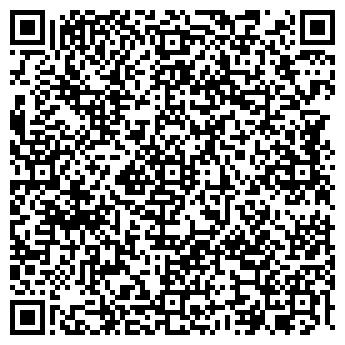 QR-код с контактной информацией организации КВАНТ СНТК, ЗАО