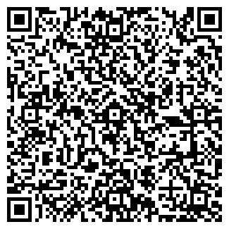 QR-код с контактной информацией организации СВИФТ
