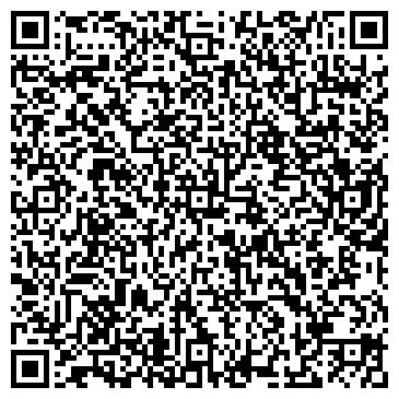 QR-код с контактной информацией организации ЛУЧ ПЛЮС ОПТОВЫЙ СКЛАД