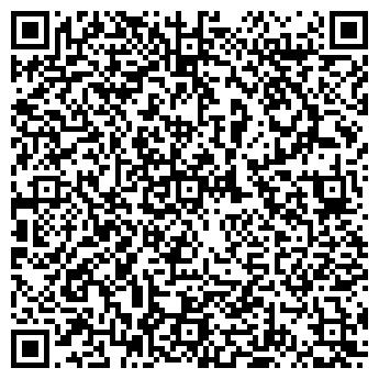 QR-код с контактной информацией организации № 1 МОЛОЧНАЯ КУХНЯ МУЗ