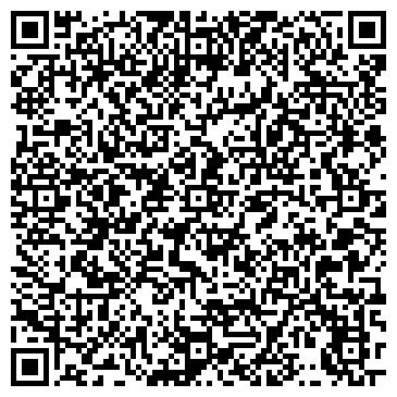 QR-код с контактной информацией организации АВТОТРАНСПОРТНАЯ КОЛОННА № 1700