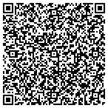 QR-код с контактной информацией организации ПРОИЗВОДСТВЕННО-КОМПЛЕКТОВОЧНАЯ БАЗА
