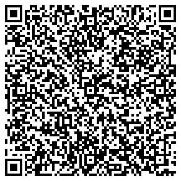 QR-код с контактной информацией организации ШКОЛА ВОСПИТАНИЯ РАЗУМА