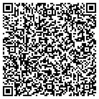 QR-код с контактной информацией организации ПРИМОРСКИЙ ТД