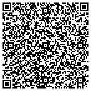 QR-код с контактной информацией организации ДВИНСКОЕ ПОДВОРЬЕ ОПТОВЫЙ СКЛАД