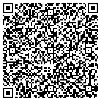 QR-код с контактной информацией организации ЧАЙНЫЙ МИР