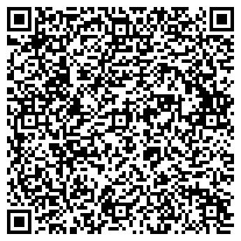 QR-код с контактной информацией организации PROFILE