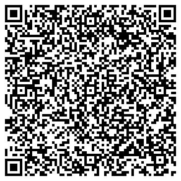 QR-код с контактной информацией организации ТЕХНИЧЕСКОГО КОЛЛЕДЖА ОБЩЕЖИТИЕ