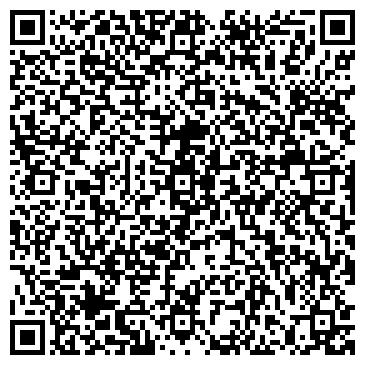 QR-код с контактной информацией организации МЕДИЦИНСКОЕ ОБСЛУЖИВАНИЕ НАСЕЛЕНИЯ ВИТЭ