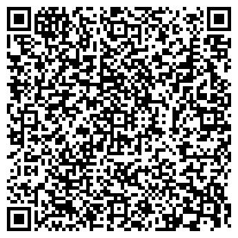 QR-код с контактной информацией организации № 12 КОЛОКОЛЬЧИК