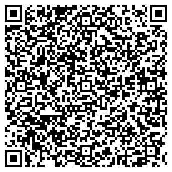 QR-код с контактной информацией организации ТЭЦ 25 ЖОДИНСКАЯ