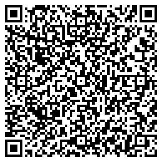 QR-код с контактной информацией организации № 80 ПАРУС