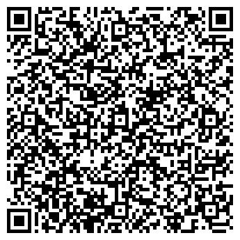 QR-код с контактной информацией организации УНИВЕРСАМ ЦЕНТРАЛЬНЫЙ ОАО
