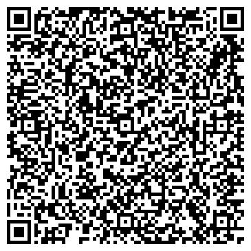 QR-код с контактной информацией организации БЕЗОПАСНОСТЬ ТРУДА АТТЕСТАЦИОННЫЙ ЦЕНТР