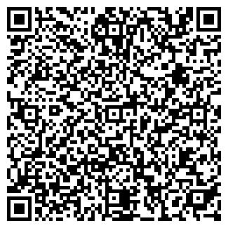 QR-код с контактной информацией организации ФИННКОЛОР