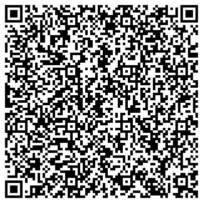 QR-код с контактной информацией организации ВОЗРОЖДЕНИЕ ИНВЕСТИЦИОННЫЙ ФОНД СОЦИАЛЬНОЙ ЗАЩИТЫ НАСЕЛЕНИЯ