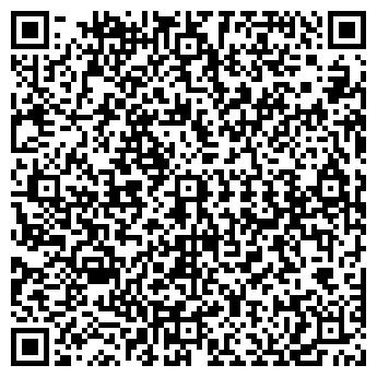 QR-код с контактной информацией организации РАСПОПОВ, ЧП