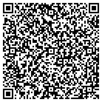 QR-код с контактной информацией организации ПРИМОРСКИЙ МПОП