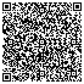QR-код с контактной информацией организации НОРД-ПАК, ООО