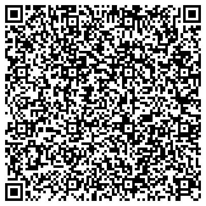 QR-код с контактной информацией организации ПСИХОЛОГИЧЕСКАЯ СЛУЖБА УПРАВЛЕНИЯ ОБРАЗОВАНИЯ