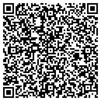 QR-код с контактной информацией организации ПИТОН