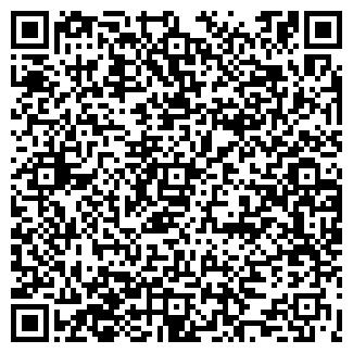 QR-код с контактной информацией организации СТЕЛЛС