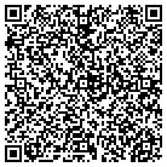 QR-код с контактной информацией организации РОСС МТК НПФ