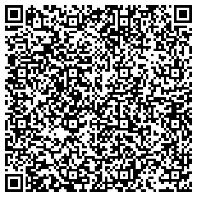 QR-код с контактной информацией организации ДЕ ЮРЕ ЦЕНТР ЮРИДИЧЕСКОЙ ПОМОЩИ, ООО