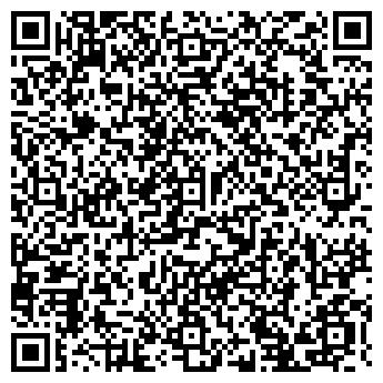 QR-код с контактной информацией организации КОММЕРЧЕСКИЙ ЦЕНТР