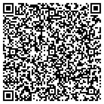 QR-код с контактной информацией организации ЛОМБАРД, ООО